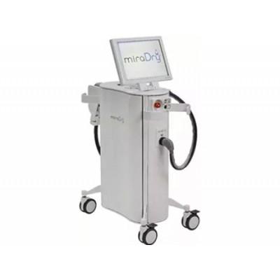 美国薇美诺除汗祛腋臭治疗仪 miraDry腋臭治疗仪 微波腋臭治疗仪代理