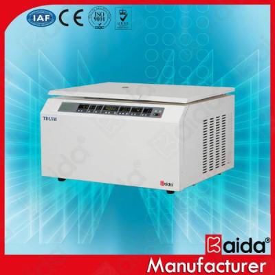凯达 TDL5M医用台式低速冷冻离心机 高压灭菌离心机代理