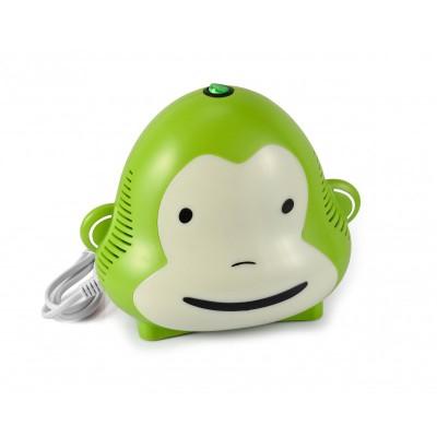 百瑞琪 小猴卡通造型压缩式雾化器BR-CN001
