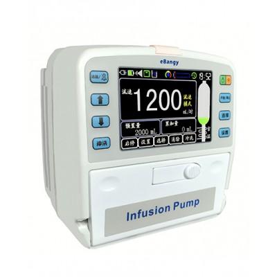 输液泵 益邦输液泵 加温输液泵 eB12加温输液泵