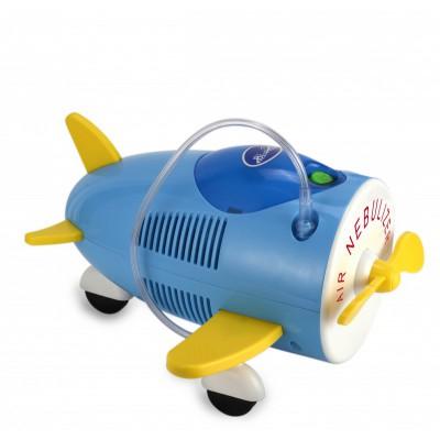百瑞琪 飞机卡通造型压缩式雾化器BR-CN133