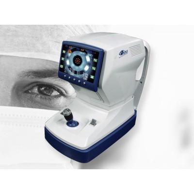 新眼光 全自动电脑验光仪 台式自动验光角膜曲率仪供应商