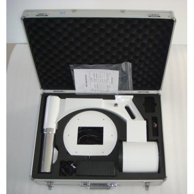便携式X射线机包装箱 艾提夫X射线机包装箱