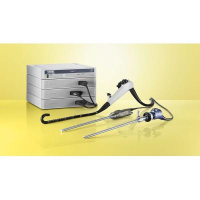 易昀医疗 TC200德国史托斯STORZ宫腔镜 腹腔镜系统 斜视腹腔镜厂家