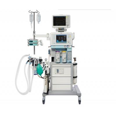 德尔格fabius Plus型麻醉机 易昀医疗一体式麻醉呼吸机厂家