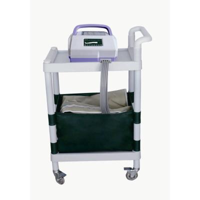 阳坤医疗 AP400a空气肢体压力治疗仪 全触屏压力治疗仪供应商