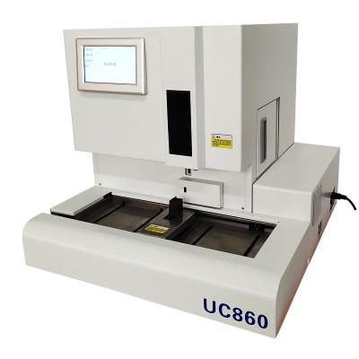 桂林优科尿液分析仪  UC860型  尿常规检测