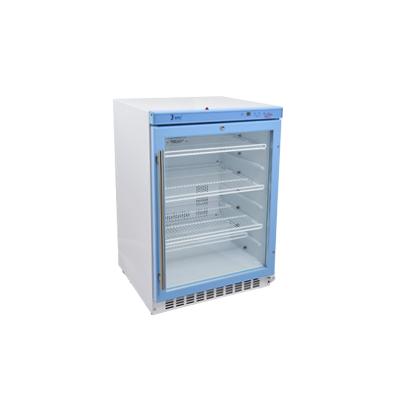 福意联 FYL-YS-150L 医用2-48℃智能新型多功能恒温箱 蓝色嵌入式恒温箱厂家