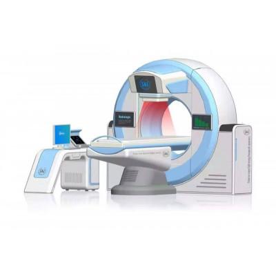 厂家直供健康风险评估系统  百彩医疗功能医学检测仪   中医可视化体检系统  生物经络反馈系统