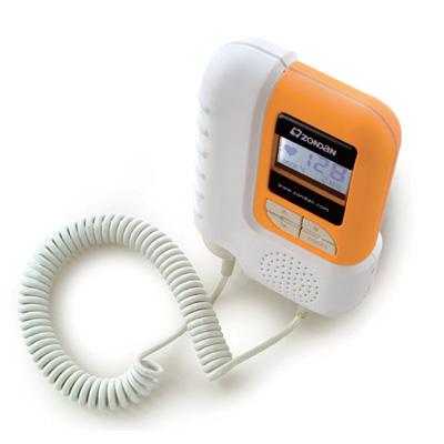 DS120A-便携式多普勒胎心仪 和心重典胎心多普勒监护仪 家用多普勒胎心仪