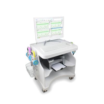 邦健生物胎儿中央监护系统 CIS-Analysis 2000胎心监护系统