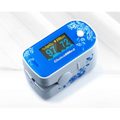 指夹式脉搏血氧仪 超思脉搏血氧仪 MD300C2F指夹式脉搏血氧仪