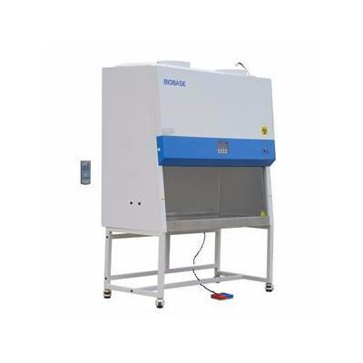 鑫贝西生物二级生物安全柜 双人全排生物安全柜 二级B2生物安全柜