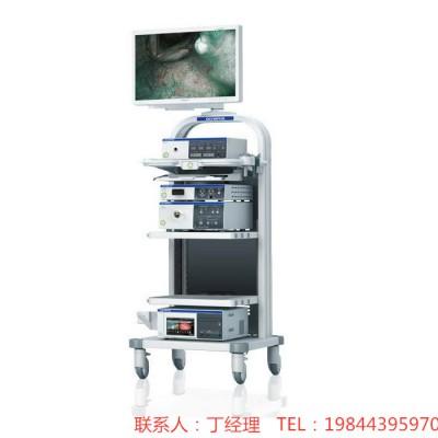 奥林巴斯全新原装斯膀胱肾盂镜系统CV-170+CYF-VH/VHA/VHR/V2/VA2