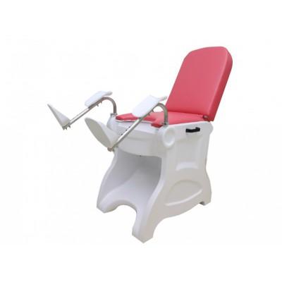 时代阳光 SDYG-FC-1型妇科检查床 不锈钢电动升降式骨科检查床代理