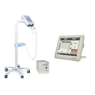 信冠MR高压注射器 影联臣像MR用高压注射器 双筒高压注射器参数