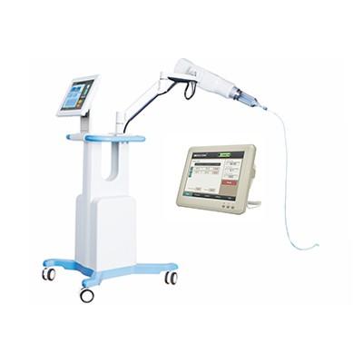优冠血管造影高压注射器 DSA高压注射器 影联臣像周边血管造影高压注射器