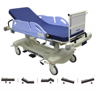 富朗特医疗 FB-800A医用抢救床 多功能急诊升降手术抢救床价格