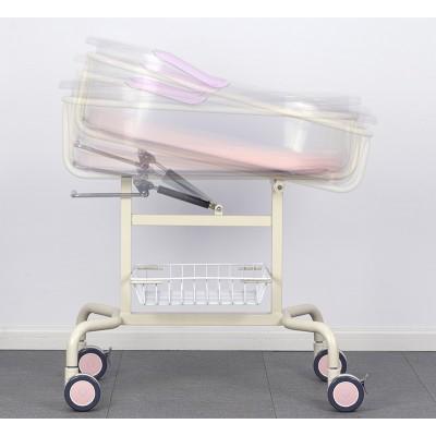富朗特医疗 FO-800A医用新生儿床 标准款多种功婴儿护理床厂家