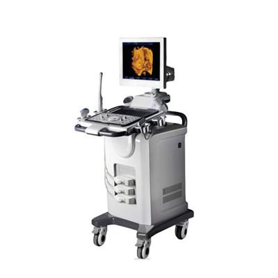推车式全数字彩色多普勒超声诊断仪BLS-X8