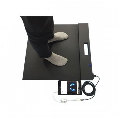 合创源足底压力感测仪 足底压力检测仪 光学式足底压力检测仪