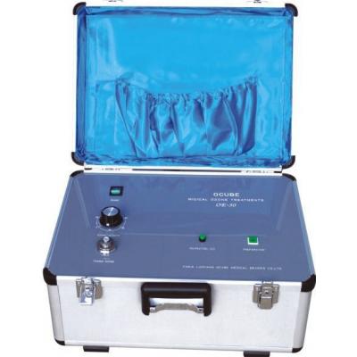国健 经济型医用臭氧治疗仪 便携式妇科臭氧雾化治疗仪价格