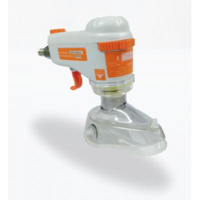 唯洋 6000E气动急救复苏器 便携式升级三合一ABS急救复苏仪厂家