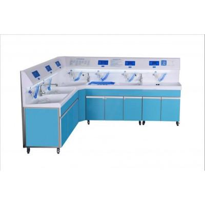 吉好医疗内镜清洗工作站 内镜清洗一体化清洗工作站 内镜清洗机厂家
