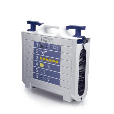 柏威医疗 普美康单除颤仪 便携式手动单除颤仪 自动体外除颤仪价格