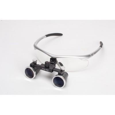 碧雅双目放大镜 YLD-EW1双目放大镜 一代双目放大镜2.5X 3.5X YLD-EW1
