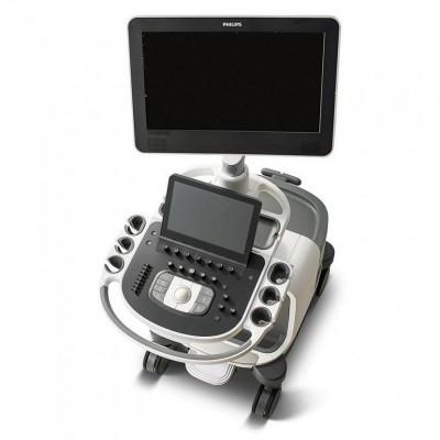 飞利浦彩超EPIQ5,EPIQ7,Affiniti50,CX50 易昀医疗彩色超声多普勒诊断仪 腹部彩超机代理