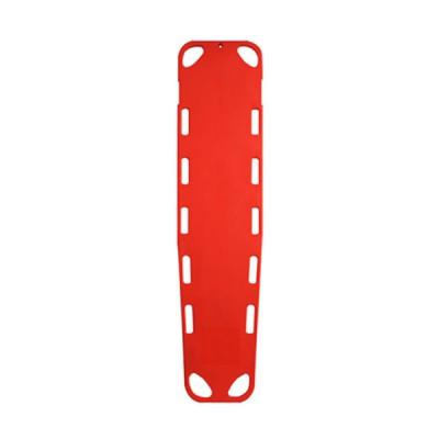 亚迈森医疗 EG-001急救脊柱板担架 转运塑料脊椎固定板担架厂家