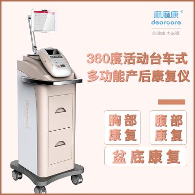 德佳智联 MMK520i麻麻康产后妇科盆底肌筛查检测治疗仪 低频电子脉冲治疗仪价格