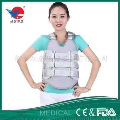 可塑胸腰椎固定支具  旭瑞博康热塑胸腰椎固定支具 胸腰椎固定支具