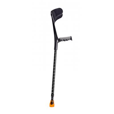 宁波超艺 702-2-G铝合金伸缩肘拐 手臂式可调节康复拐助步器招商