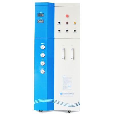 优普 ULPTY医疗通用型纯水系统 柜式全封闭超纯水设备报价