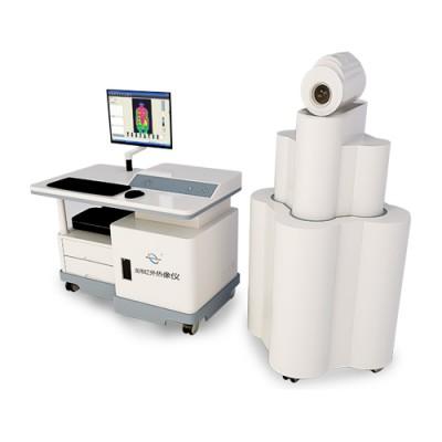 北京中瑞华夏医用红外热像仪ZR-2010B数字医用红外热成像仪参数