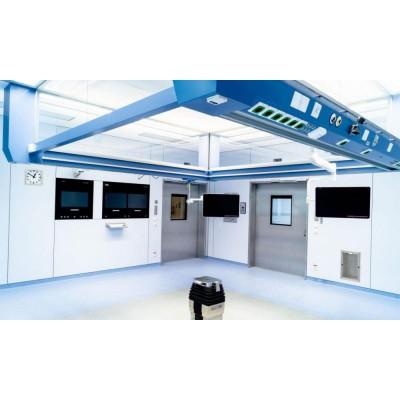 速派得 4K\3D数字一体化手术室 智能超高清数字化手术室厂家