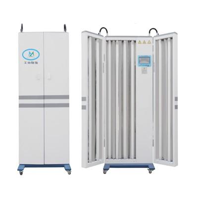 美丽伽斯 MS-5001系列紫外线光疗仪 医用站立式全自动紫外线治疗仪价格