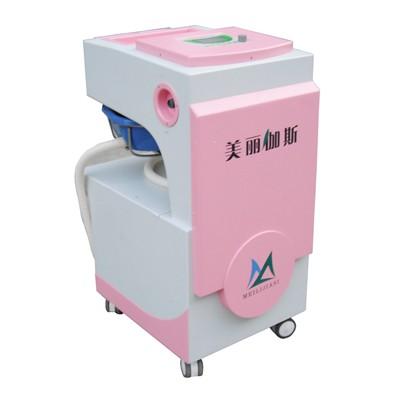 美丽伽斯 MS-200II流线型医用洗头车 多功能护理洗头车价格