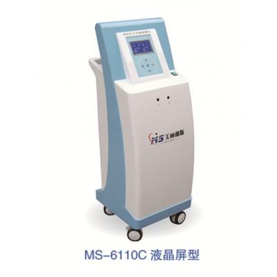 美丽伽斯 MS-6110C液晶屏型脑电仿生电磁刺激仪 经颅磁治疗仪报价