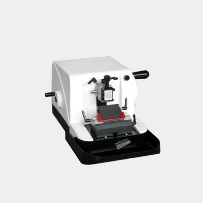 益迪医疗 YD-315 轮转式切片机 医用全自动轮转式病理切片机厂家