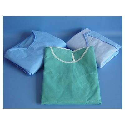 安卓一次性卫生用品 一次性手术衣 无纺布防护衣手术衣
