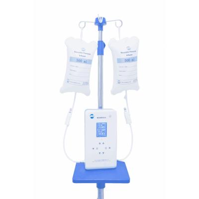 华蓝医疗 输血输液加压仪 HL-A-500全自动输液输血加压系统