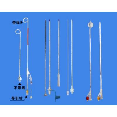 康医博 一次性使用无菌引流导管及附件 医用多功能引流管厂家
