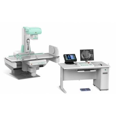 普利德医疗 PLD8700豪华数字DR胃肠机 医用高频平板胃肠机报价