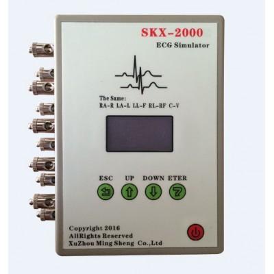 心电信号模拟器/心电模拟仪/心电信号发生器