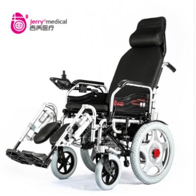 电动轮椅 吉芮电动轮椅 JRWD1803电动轮椅