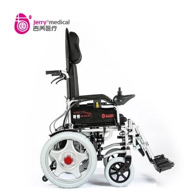 电动轮椅 吉芮电动轮椅 JRWD1802电动轮椅