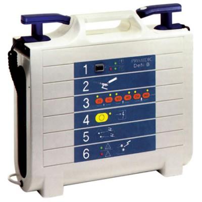 除颤仪 千瑞代理德国普美康除颤仪Defi-B(M110)型